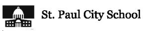 St.Paul City School