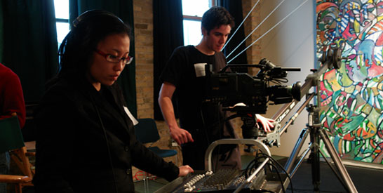 Multimedia Video Equipment