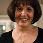 Mary Jo Thompson - Poet