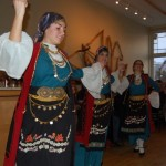 Greek Dancers of Minnesota